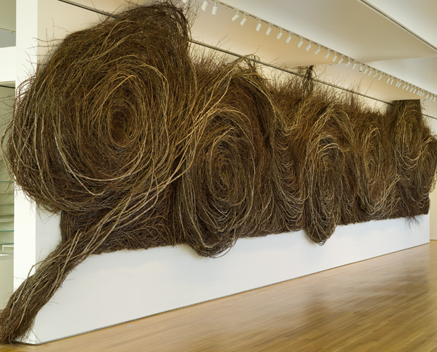 Interview with American Sculptor Patrick Dougherty 5