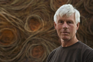 Interview with American Sculptor Patrick Dougherty