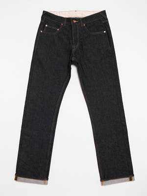 Hiut Denim Organic Regular Jeans