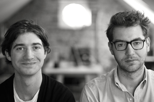 Interview with Jonathan Legge, Co-Founder of Makers and Brothers