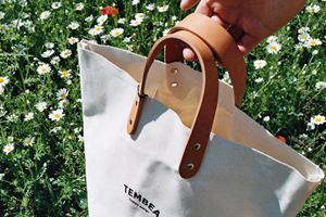 A Selection of Bags from Tembea by Torso Design