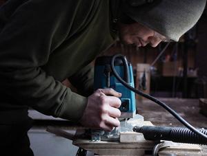 Japanese Woodworker Hiroyuki Sugawara
