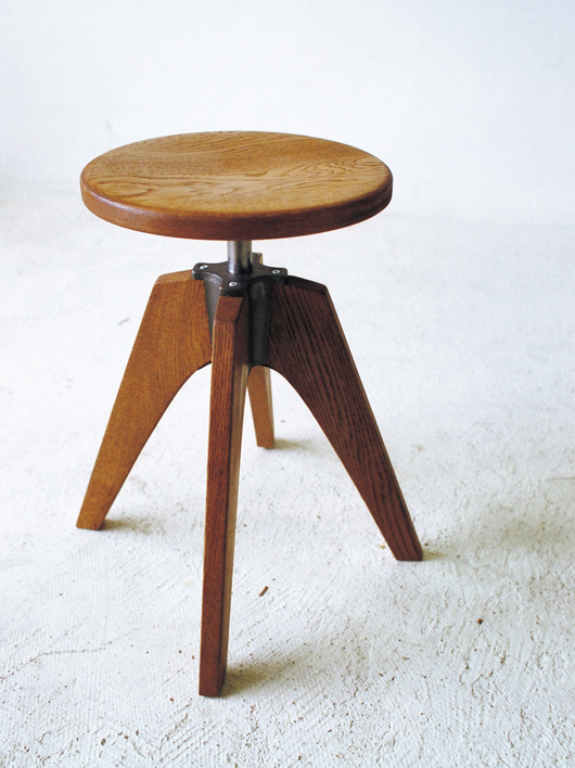 TRUCK Furniture Stool