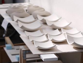 Handmade Ceramics by Shinobu Hashimoto