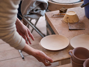 Japanese Ceramics Studio Inima Pottery