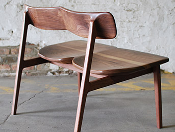 Interview with Furniture Maker Jason Lewis