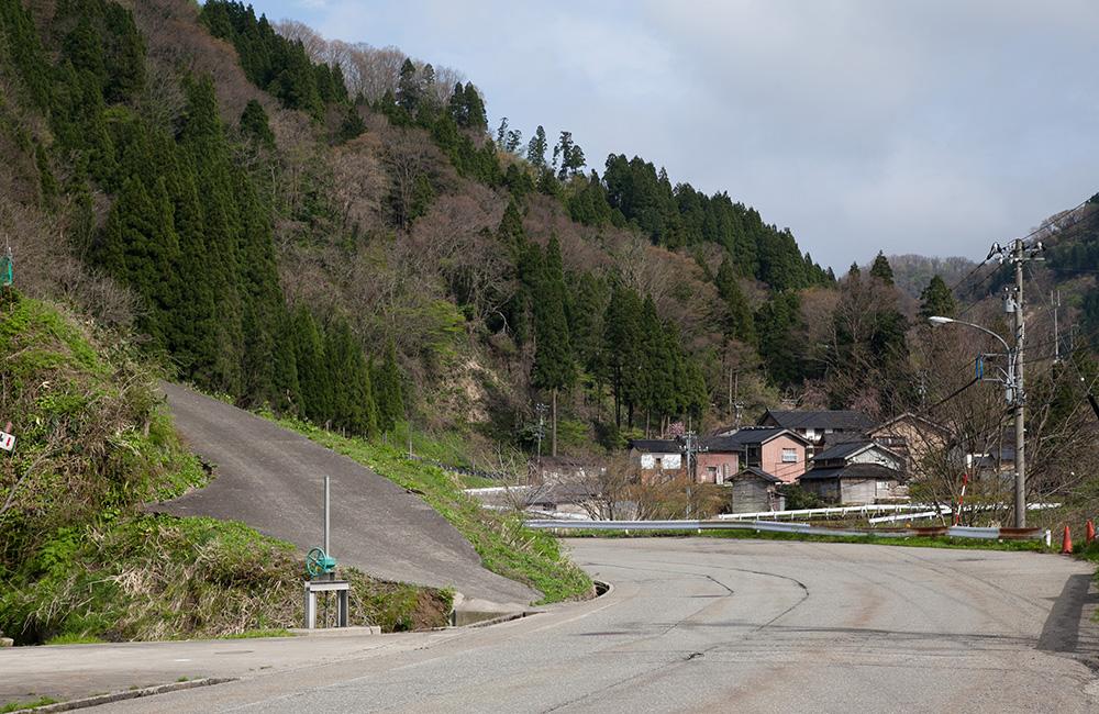 Ishikawa Prefecture, home of talented woodworker Maiko Okuno.