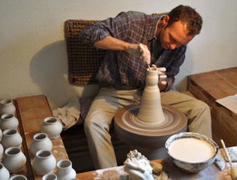 Interview with Austrian Potter Matthias Kaiser