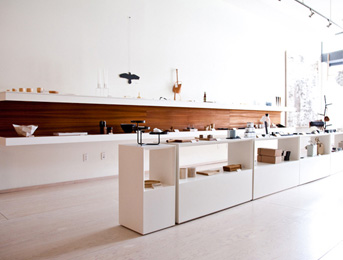Interview with John Baker, Owner and Co-Founder of Canadian Design Store Mjolk