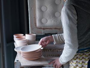 Inima Pottery