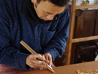 Japanese Woodworker Tomokazu Furui